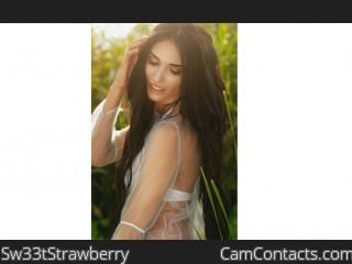 Sw33tStrawberry's profile