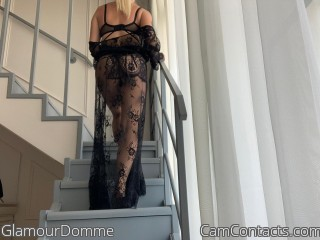 GlamourDomme's profile