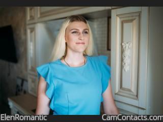 ElenRomantic's profile