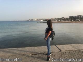 Ramona444's profile