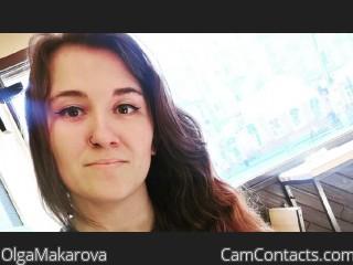 OlgaMakarova