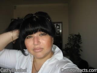 CathyBluebel
