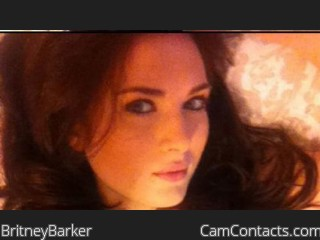 BritneyBarker