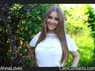AnnaLoves