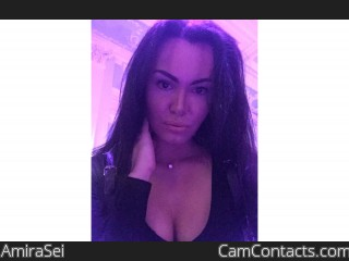 AmiraSei's profile