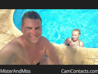 MisterAndMiss's profile