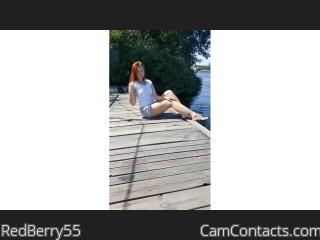 RedBerry55