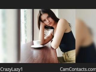 CrazyLazy1