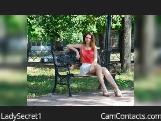 LadySecret1