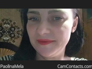 PaolinaMela