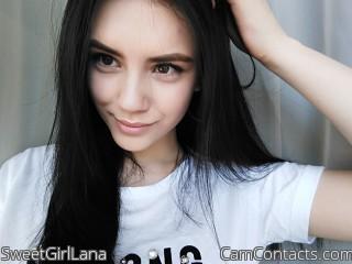 SweetGirlLana