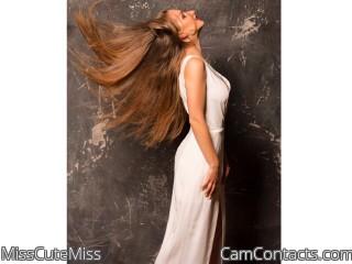 MissCuteMiss's profile