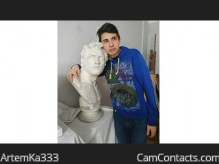 ArtemKa333