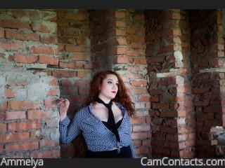 Ammelya