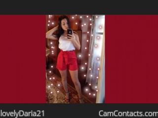 lovelyDaria21