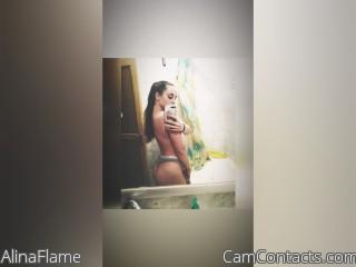 AlinaFlame's profile