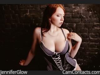 JenniferGlow