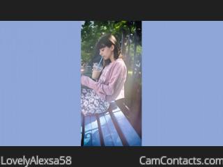 LovelyAlexsa58
