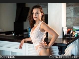 Karina00's profile