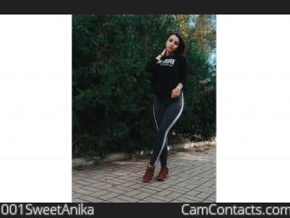 001SweetAnika