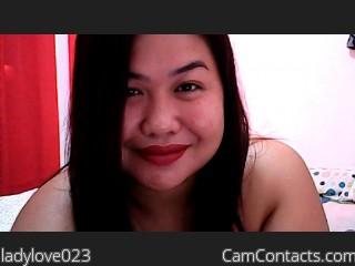 ladylove023's profile