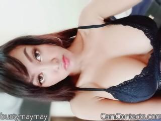bustymaymay