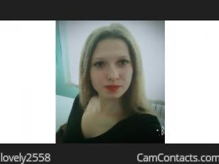lovely2558's profile