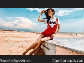 SweetieSweetnes