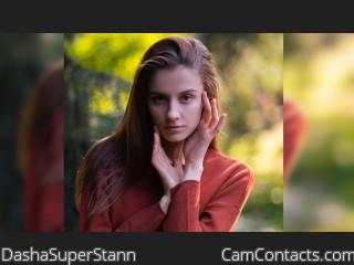 DashaSuperStann's profile