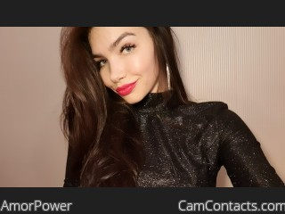 AmorPower