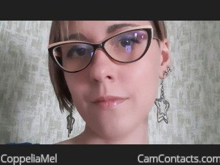 CoppeliaMel