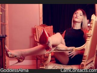 GoddessAlma