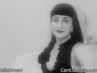 MilaDream's profile