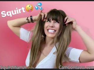 SquirtMiamiX