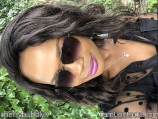 cherrybubblyX's profile