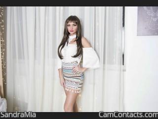 SandraMia's profile