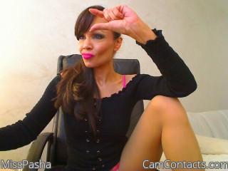 MissPasha's profile