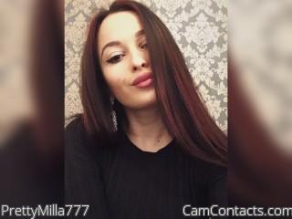 PrettyMilla777's profile