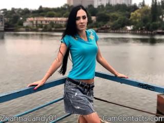 ZhannaCandy01