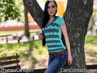 ZhannaCandy01's profile