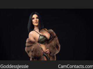 GoddessJessie
