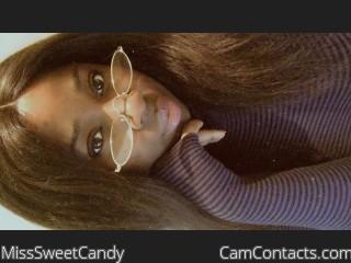 MissSweetCandy's profile