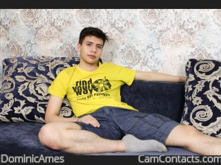 DominicAmes