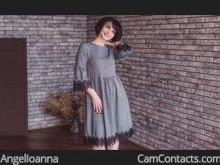 AngelIoanna's profile