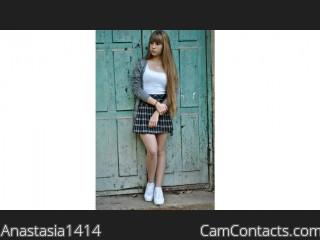 Anastasia1414