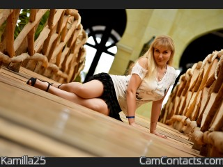 Kamilla25