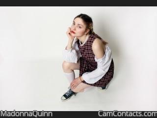 MadonnaQuinn