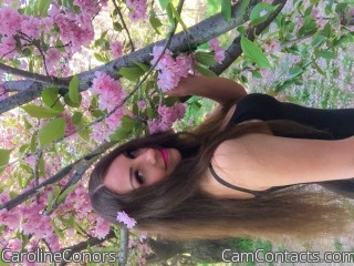 CarolineConors