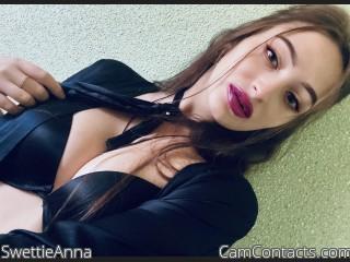 SwettieAnna