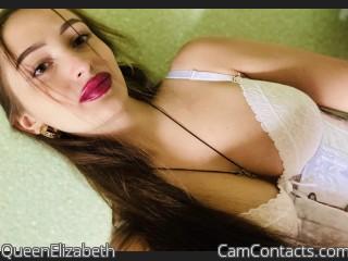 QueenElizabeth's profile